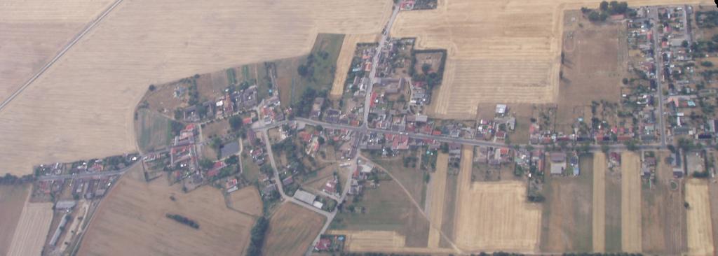 Luftbild Malterhausen